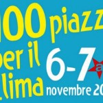 100 piazze per il clima