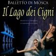 """Evento speciale stagione 2011/2012: balletto """"Il lago dei cigni"""" (5 gennaio 2012, ore 21) a Busto Arsizio"""