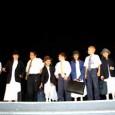 Teatro Blu comunica che i corsi della Piccola Scuola di Teatro riprenderanno martedi' 10 gennaio 2012 presso il Teatro Camilliani (biblioteca comunale)  di via Dante, 7 a Marchirolo  (VA). Questa l'articolazione dei corsi:...