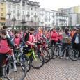 Sabato 24 marzo 2012 centinaia di studenti pedaleranno per le strade di Varese