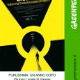 In collaborazione con Legambiente, sarà proiettato venerdì 9 marzo alle 21.00h un documentario in memoria del disastro a Fukushima. L'incontro avverrà a Varese in Via Como, presso lo Spazio Giovani FUKUSHIMA, UN ANNO DOPO. IL...