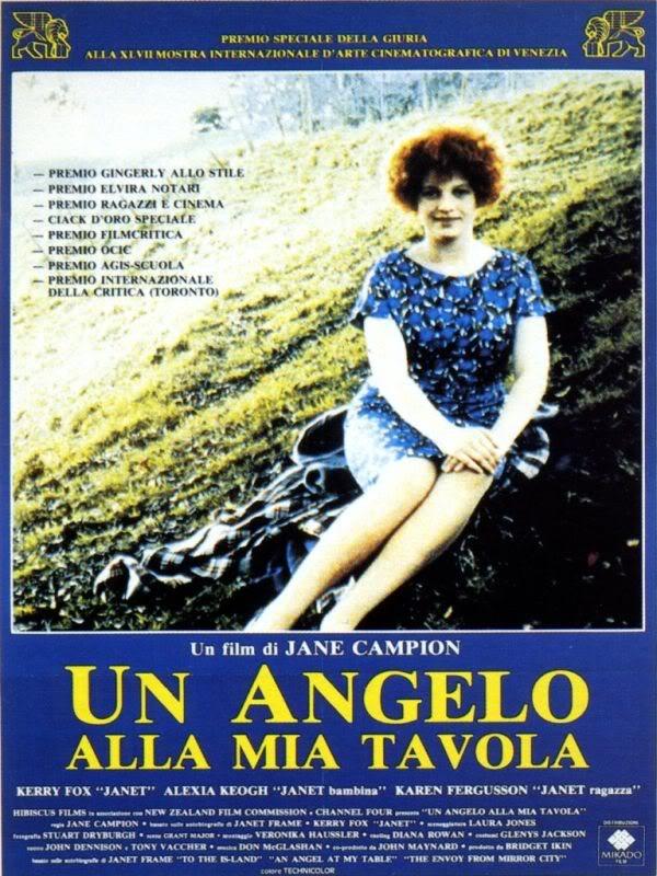 Che film avete visto ieri page 3303 - Un angelo alla mia tavola ...