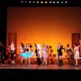 Uno spettacolo di danza giovedì 14 giugno 2012 al teatro Sociale di Busto.