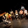 Un vero e proprio viaggio tra le melodie disneyane, in cui i bambini verranno accompagnati dalla musica jazz e da uno stravagante direttore d'orchestra.