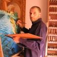 L'artista espone al Cavedio di Via Cavallotti 9, Varese, fino al 28 gennaio 2013.