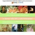 """All'interno del progetto DIAMO VOCE AL SILENZIO DELLE DONNE """"La parola è un'ala del silenzio"""" dei Centri d'ascolto per donne maltrattate di Varese (EOS), Gorla Maggiore (Centro Icore) e Cardano Al Campo (Filo Rosa AUSER),..."""