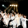 Greensleeves Gospel Choir in concerto al Cinema Teatro Vela di Varese: un'occasione per assistere ad un concerto facendo beneficenza. L'ingresso sarà ad offerta libera ed il ricavato andrà all'APD Varese, a La Finestra Malnate e al...