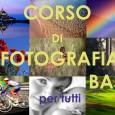 Corso base di fotografia per tuttiorganizzato dalla Pro Loco di Induno Olona col patrocinio del comune. Il corso ha lo scopo di fornire in modo chiaro e accessibile a tutti le nozioni essenziali della fotografia....