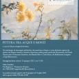 """Sabato 15 giugno, alle 17.00,presso villa Carlotta, a Tremazzo (Co), avrà luogo l'inaugurazione di un'interessante mostra pittorica dal titolo """" Pittura tra Acque e monti"""". Si tratta di una rassegna di opere pittoriche di vari..."""