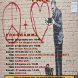 All'interno del percorso formativo dedicato ai temi della pace e della non violenza proposto da Acli, Arci, Filmstudio 90, CGIL e CISL, in alcune scuole della provincia, presso l'Aula Magna dell'Istituto IPC Verri, Via Torino, lunedì 24 marzo alle ore 14.45 verrà proiettato agli studenti un documentario sulla figura di Ghandi. Come sempre, replica alla sera dello stesso giorno, con ingresso libero per tutti.
