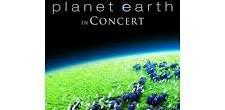 I BBC Earth Concerts arrivano per la prima volta in Italia, in esclusiva all'Auditorium di Milano, largo Mahler: l'Orchestra Verdi diretta da Danilo Grassi esegue dal vivo e in sincrono le musiche composte da George Fenton per i documentari naturalistici della BBC che verranno proiettati su grande schermo.
