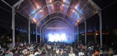 Dopo essere stati l'evento musicale di chiusura ad Esterno Notte 2013 tornano sabato 23 agosto 2014 al Palazzetto dello Sport di Malnate (ore 21.15) i Dave Academy con un concerto che vuole bissare il successo...