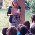 """Dal 25 settembre al 3 ottobre alla biblioteca """"Pavese"""" di Parma verrà allestita la mostra:""""UNA STORIA, MILLE STORIE, ESCONO DA UN LIBRO SENZA PAROLE"""" esito di un percorso tra scuola dell'infanzia e biblioteca  E'..."""