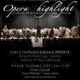 """La Fondazione Comunitaria del Varesotto Onlus offre il Concerto""""Opera Highlight""""che si terrà venerdì 10 ottobre alle ore 21.00 presso il Teatro Sociale di Busto Arsizio. Protagonista della serata sarà la musica, con il Coro e..."""