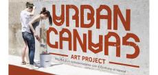 L'arte urbana e il suo stretto rapporto con il territorio e il paesaggio circostante sono il filo conduttore di URBAN CANVAS, il nuovo progetto di arte urbana con cui Wg Art.it e il Comune di...