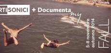 Cortisonici e Documentamy- Un posto nel mondo Doc Festival 2014 quest'anno si incrociano nella ricca settimana dal 5 all'8 novembre.