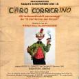 """Sabato 8 novembre alle ore 18, si terrà l'inaugurazione della mostra """"Caro Corrierino"""", gli indimenticabili personaggi de """"Il corrierino dei piccoli"""",  presso il Museo Gianetti di Saronno (Va), Via Carcano 9. L'ingresso è libero."""