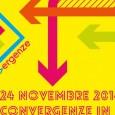 Lunedì 24 novembre, ore 20.30, Cinema Teatro Nuovo Varese, grazie al contributo di Fondazione Cariplo e al sostegno di Coop Lombardia, si terrà una serata di festa in cui Con>vergenze sarà lieta di darvi il benvenuto.