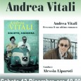 """Sabato 13 dicembre, alle ore 18, alla Biblioteca Frera di Tradate, Andrea Vitali presenta il suo ultimo romanzo: """"Biglietto Signorina"""". Conduce Alessia Liparoti."""