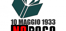 ARCI Book Lombardia e Arci Lombardia ti invitano, il 10 maggio, a sostituire la tua immagine del profilo Facebook con il logo NO ROGO, per difendere la cultura e i libri. Il 10 maggio 1933,...