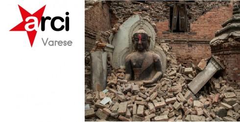 Arci Varese organizza per lunedi 11 maggio 2015 alle ore 21 in via Monte Golico 14, una raccolta fondia favore di progetti dimedici senza frontiere in Nepal. Interverranno: Michela Barzi, urbanista Kathmandu tra le...