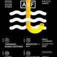 Torna con la 13ª edizione una delle manifestazioni musicali più internazionali d'italia,  l'AlbizzateValley Festival.  L'evento si svolgerà all'interno del Parco La Fornace di via Vittorio Veneto ad Albizzate dal 9 al 12 luglio e come ogni anno vedrà la partecipazione di artisti di fama mondiale.