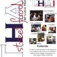 """""""Thai Street Food"""" è una mostra fotografica che celebra i colori, i luoghi e i sapori della Thailandia , visitabile alCastello Visconteo di Fagnano Olona dal 18 luglio al 16 agosto 2015. L'inaugurazione della mostra..."""