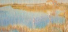 """Con l'arrivo della stagione autunnale riapre la galleria """"Oriana Fallaci"""" di Somma Lombardo e lo fa nel nel migliore dei modi, grazie alla mostra personale del pittore Armando Cortese, intitolata """"Nel segno del pastello""""."""