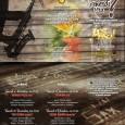 """Riprende all'Università del Melo a Gallarate, in via Magenta 3, nell'accogliente sala Planet, la rassegna """"Jazz Appeal"""" giunta al sedicesimo anno consecutivo, che a settimane alternate a partire da venerdì 6 novembre proporrà numerosi concerti Jazz di alta qualità."""