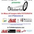 Oktoberfoto, giunta alla sua quarta edizione, è una manifestazione all'interno della quale, nel mese di ottobre, confluiscono a Varese (e non solo) numerose iniziative fotografiche organizzate dal Foto Club Varese – F.C.V. Questa edizione, attraverso […]