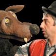 """Al Fratello Sole prosegue la rassegna teatrale per bambini """"Piccoli Passi"""", che per la XII edizione ha scelto come tema """"Il Gioco della Fantasia""""."""