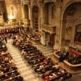 """Concerto di Natale con """"I Solisti Ambrosiani"""" e """"Ensemble Musica Picta"""" in collaborazione con il Circolo Spettacoli Legnano."""