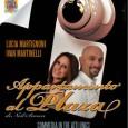 In scena a Porto Valtravaglia, Salone Colombo - 12 maggio 2012 ore 21.00