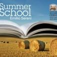 Le iscrizioni sono aperte alla quarta edizione la Summer School Emilio Sereni Storia del Paesaggio agrario italiano.