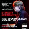 Esterno notte suoni, mercoledì 11 luglio ore 21.30 ai Giardini Estensi di Varese