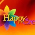 Arti manuali, hobby creativi, arte del riciclo e sostenibilità, sono questi i punti cardine di Happy crea.