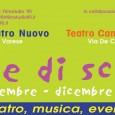 L'esordio al Cinema Nuovo giovedì 27 settembre alle ore 20.30 con un evento solidale a favore dei terremotati emiliani