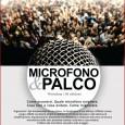 Sabato 17 e domenica 18 novembre, presso l'Atelier Del Canto di Saronno (Va) si terrà la terza edizione di Microfono&Palco. Iscrizioni aperte fino al 12 novembre.