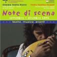 Giovedì 22 novembre, alle ore 21.00, presso il Cinema Teatro Nuovo in Via dei Mille, 36 a Varese si terrà il concerto di Aco Bocina. A seguire: Io, la mia famiglia Rom e Woody Allen. Ingresso 10 euro, ridotto 8 euro.