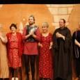"""La Compagnia teatrale de """"I Tra – ballanti"""" festeggia i vent'anni sulla scena. Per l'occasione propone un mix teatraledelle scene più esilaranti tratte dalle commedie di Giosuè Romano. """"Vent'anni di carnevalate insieme""""sarà […]"""