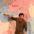 """Il cartellone """"Gocce. Rassegna di Teatro Contemporaneo"""" prosegue, il 21 febbraio alle ore 21.00, con """"Stupidorisiko. Una geografia di guerra"""": uno spettacolo prodotto da Emergency per sostenere il suo impegno per la pace."""