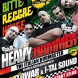 Questo fine settimana il BITTE di Segrate (Milano- via Pacinotti 7) organizza due nuovi eventi, con un venerdì dedicato alla Reggae music con Heavy hammer Sound System. Sabato invece si esibiranno i Kryptic Minds di […]