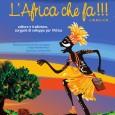 In apertura della serata dedicata a CUAMM Medici con l'Africa, Giovedì 16 Maggio si è esibito sul palcoscenico del Teatro Nuovo di Varese Pegas Ekamba Bessa. Attore, musicista, danzatore e animatore interculturale, gestisce il Museo […]