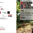 E' in programma dal 26 luglio al 4 agosto a Campsirago – antico borgo rurale della provincia di Lecco sulle pendici del Monte Genesio – il campo di volontariato formativo dedicato al tema della legalità. […]