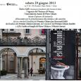 """Sabato 29 giugno 2013, dalle ore 17.30, a Varese, presso Villa Recalcati, in Piazza Libertà, si terrà il """"Festival del racconto"""" Premio Chiara."""