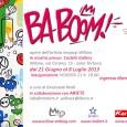 Dal 21 giugno all'8 luglio 2013, la Castelli gallery di Milano esporrà la mostra personale dell'artista neo-pop Willow. Pittore, illustratore, fumettista e designer, negli ultimi anni è emerso nel panorama artistico italiano grazie ad un'intensa […]