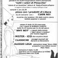 """Il Parco Comunale di Busto Garolfo ospita dal 6 al 9 giugno 2013 la manifestazione """"Le vie dei canti"""". Le vie dei canti sono intrecci di luoghi, storie come pinocchio è il libero ragazzo i […]"""