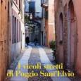 """Venerdì 21 marzo, alle ore 18.00, presso la Libreria Feltrinelli di Varese si terrà la presentazione del romanzo di Marta Bardi """"I vicoli stretti di Poggio Sant'Elvio"""", Collana I Gialli."""