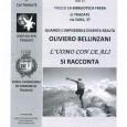 """Giovedì 10 aprile, alle ore 21.00, presso la Biblioteca Frera di Tradate si terrà un incontro con Oliviero Bellinzani """"Quando l'impossibile diventa realtà""""."""