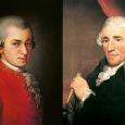 """Il """"Coro e Orchestra Sinfonica Amadeus"""" si esibirà sabato 3 Maggio dalle ore 21 presso la Chiesa Parrocchiale di Lonate Ceppino in un cocerto tributo a Mozart e Haydn."""